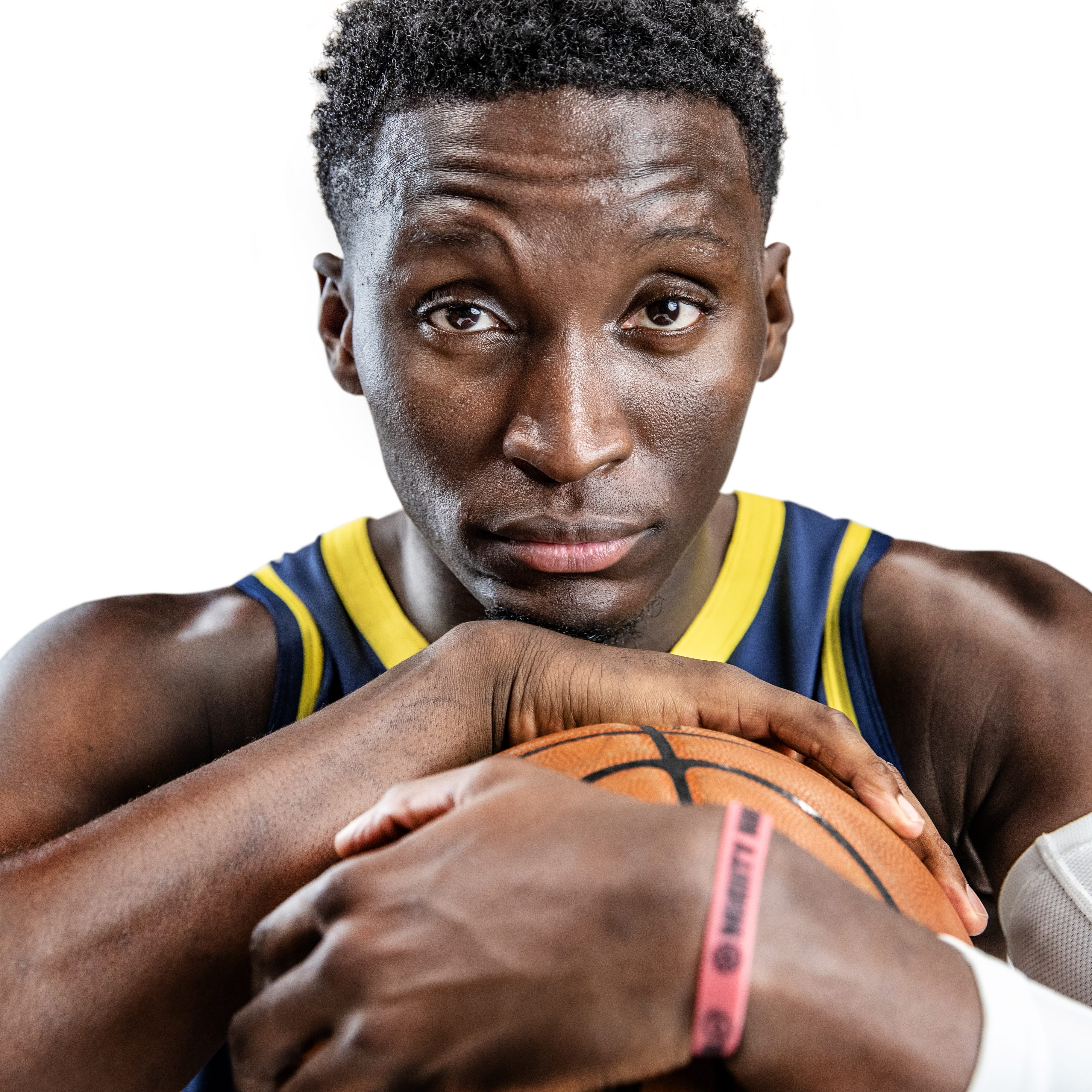 Doyel: Victor Oladipo Show returned Monday to Indiana Pacers