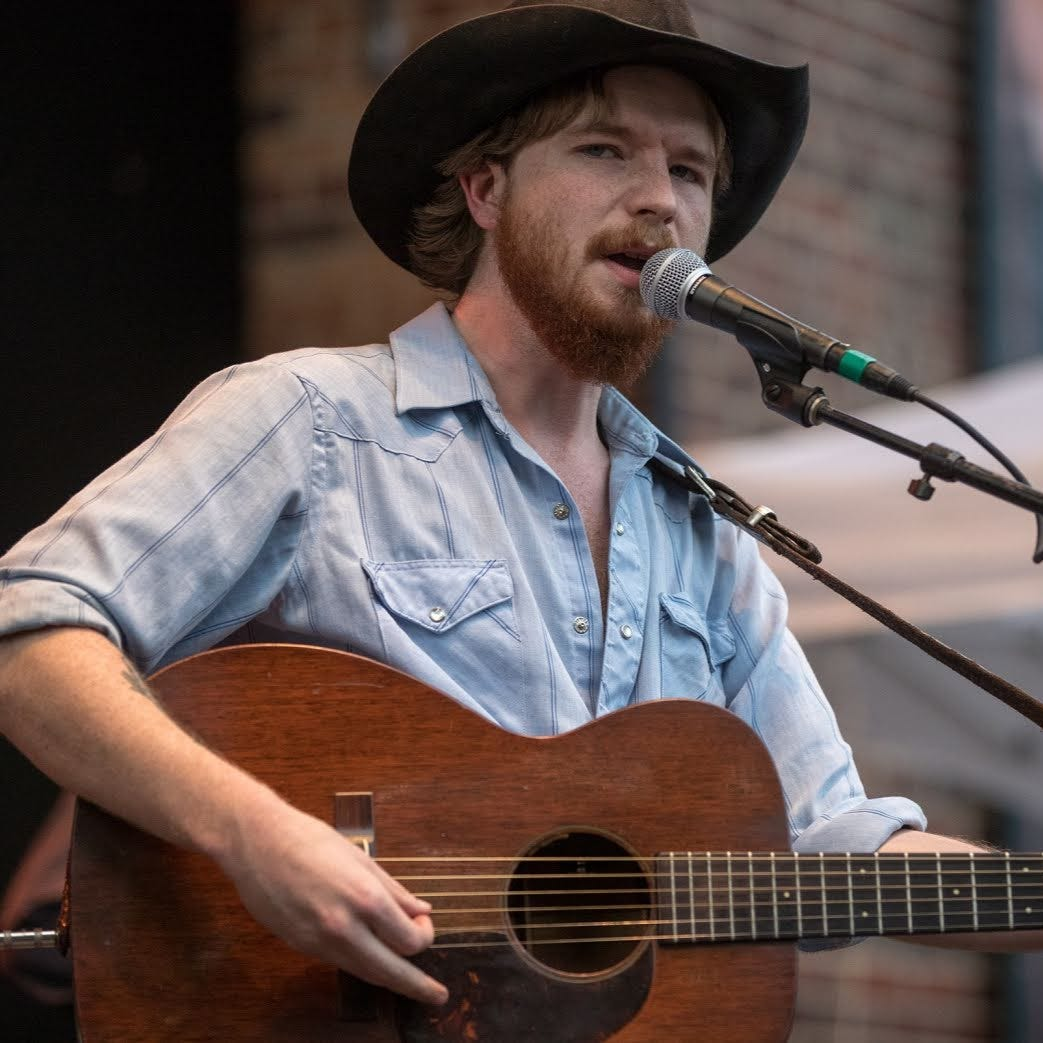 Holler on the Hill: Young guns dominate festival's outlaw Sunday