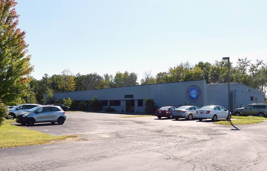 Ithaca manufacturing plant Porous Materials, Inc., is being sued by the Equal Employment Opportunity Commission over allegations that a manager openly harassed employees and used racist, sexist and xenophobic language.