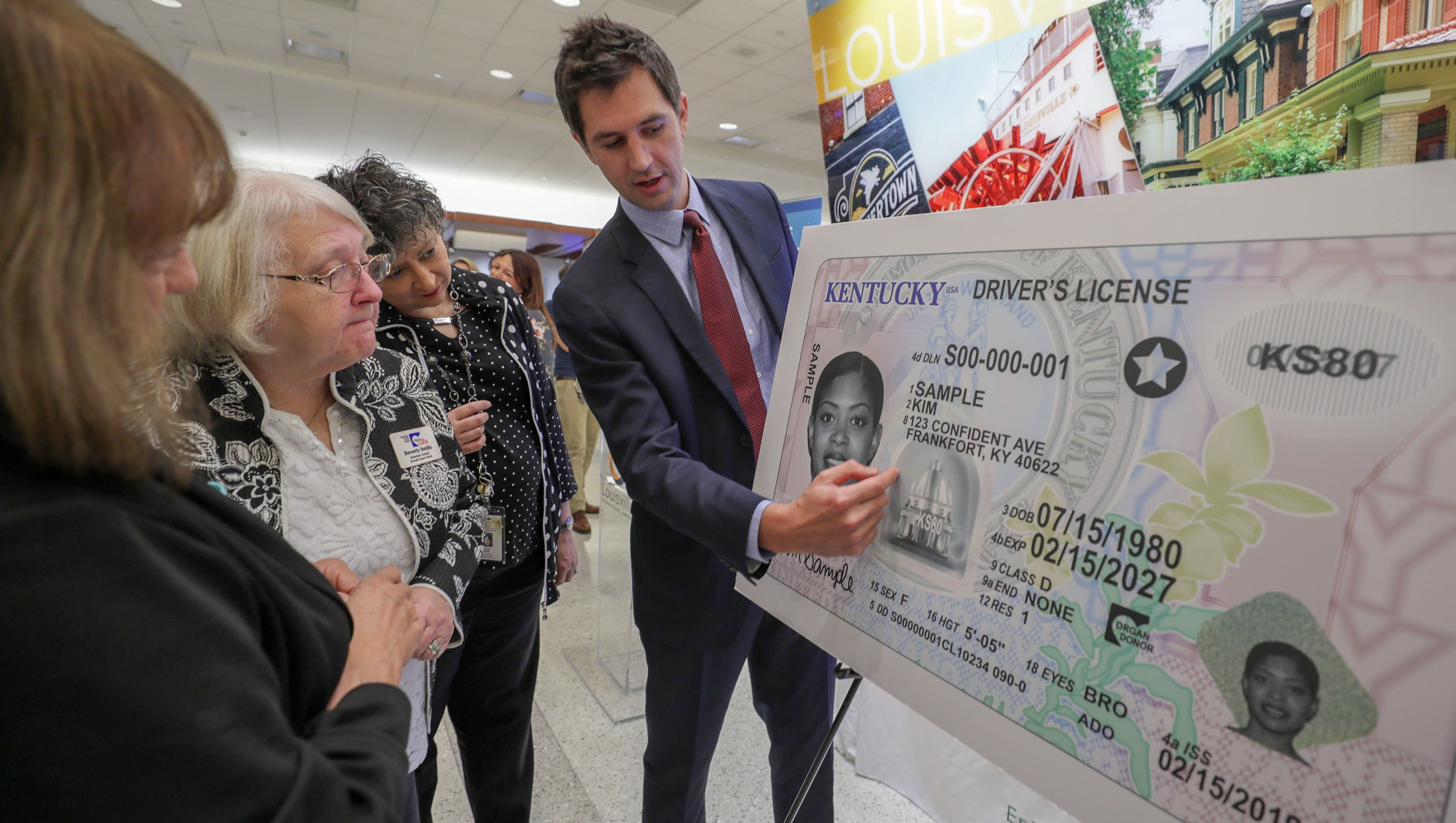 kentucky drivers license renewal corbin