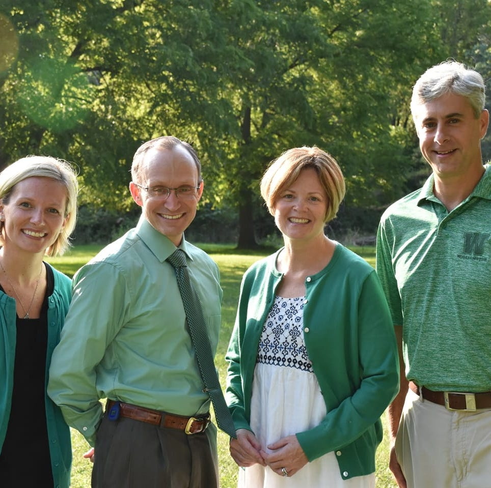 Four Williamston school board members face recall election over transgender policy