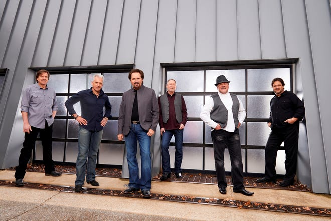 Hit country band Diamond Rio will make a tour stop in Marion and perform at the Marion Palace Theatre Nov. 2.
