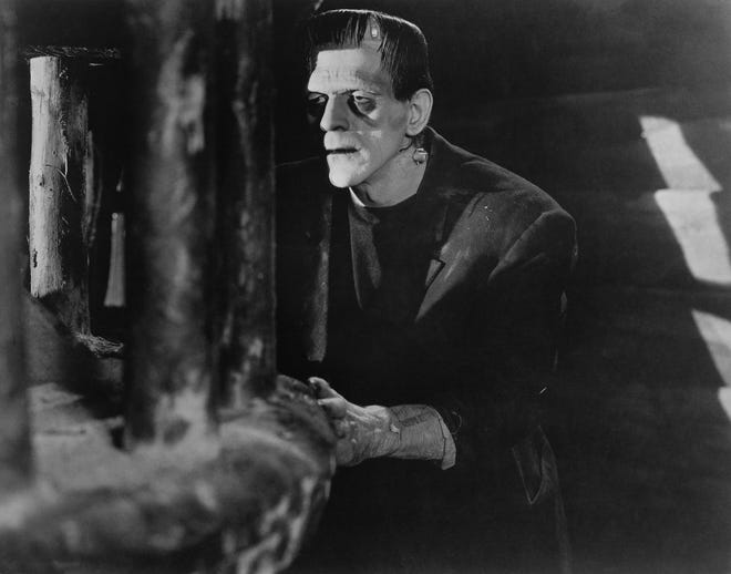 "John Beifuss of The Commercial Appeal will introduce and lead a post-screening discussion of the 1931 classic ""Frankenstein"" at 6:30 p.m. Wednesday, Oct. 3, at the Central Library."