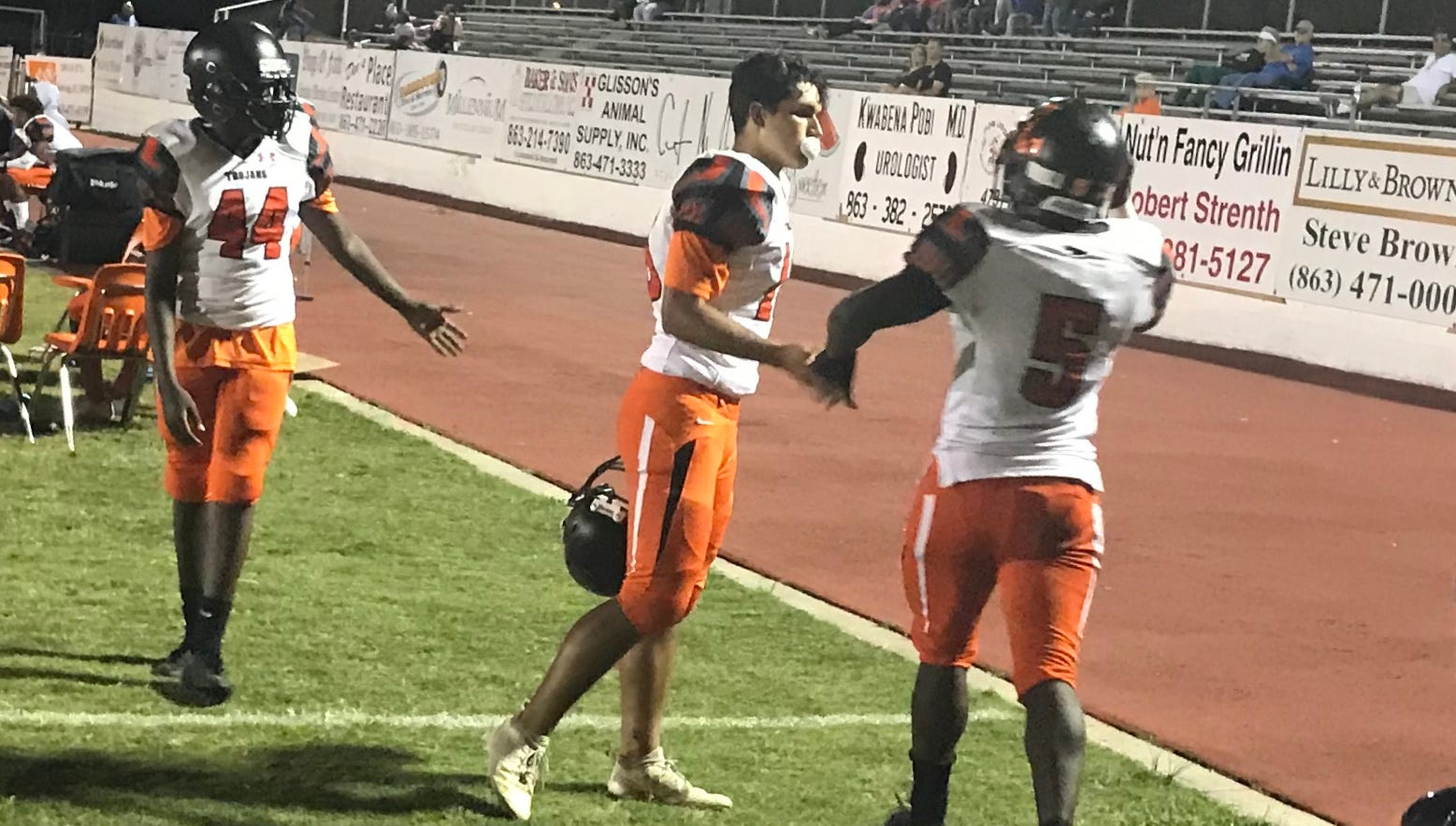 Lely football drops to 0-4 with loss at Sebring