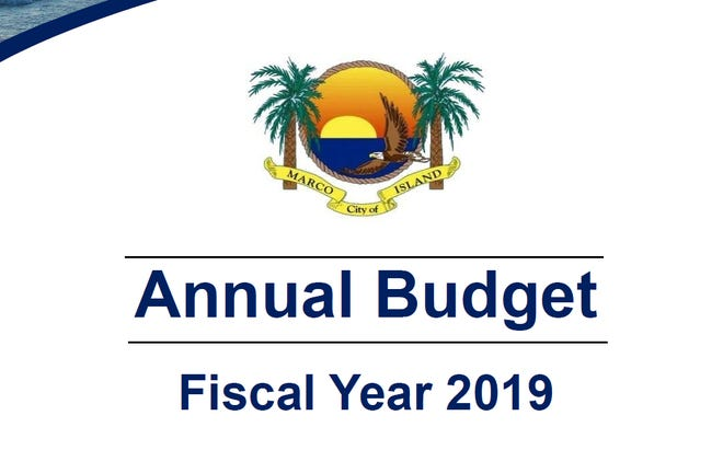The Marco Island City Council has approved next year's budget at the roll-back rate. Next year's budget includes three percent raises for all bargaining and non-bargaining employees.