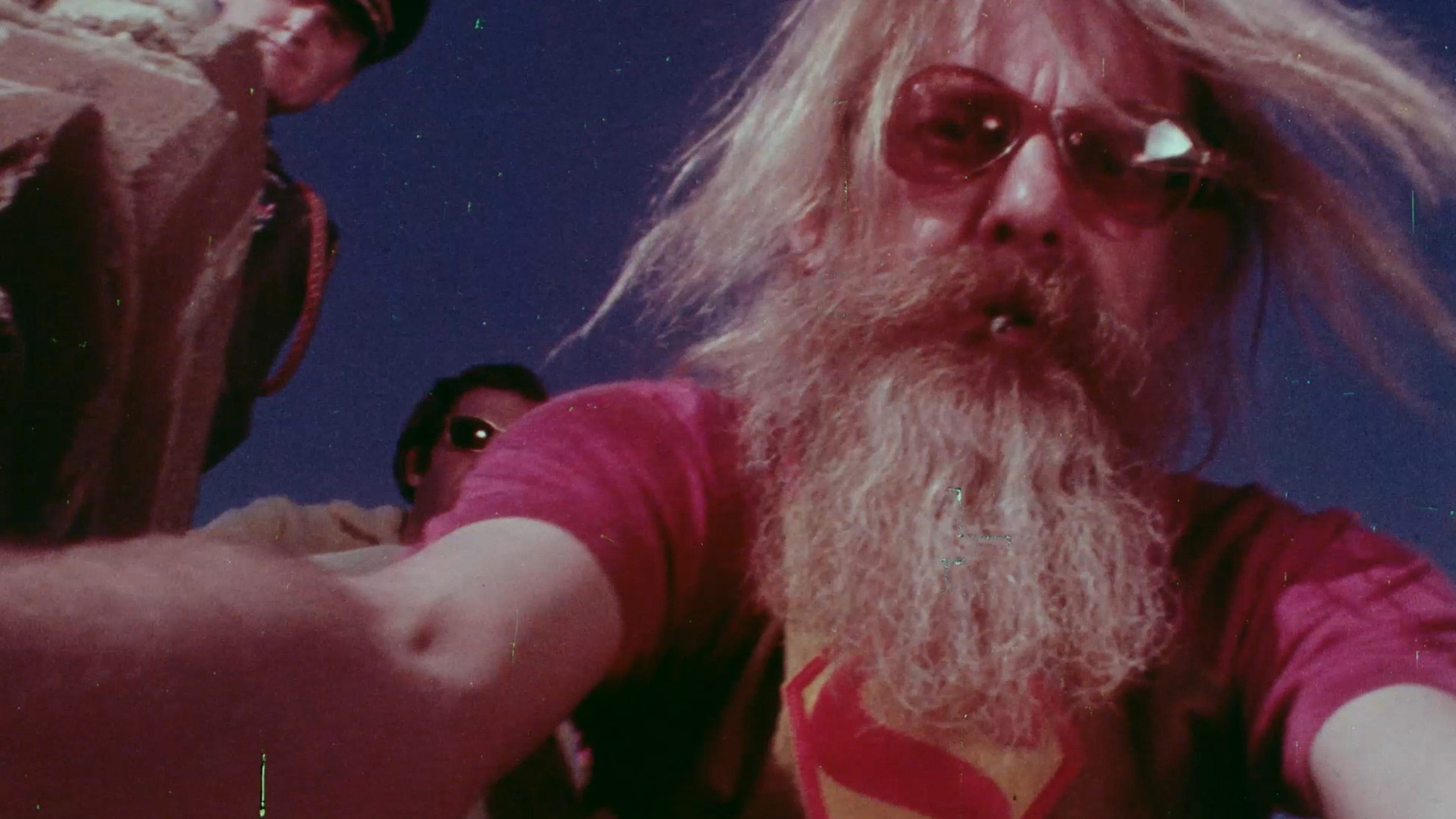 "Director Hal Ashby - whose collection of remarkable movies, from ""Harold and Maude"" to ""Being There,"" shaped a generation of filmmakers - is the focus of the documentary ""Hal."""