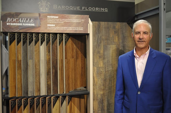 Kerns Carpet One owner Bill Kerns recently moved his store from Fox Point to Mequon.  Family-owned since 1935, Kerns said the company is the oldest specialty flooring business in Milwaukee.