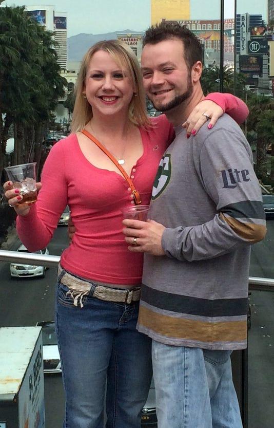 Laura And Matt Turk