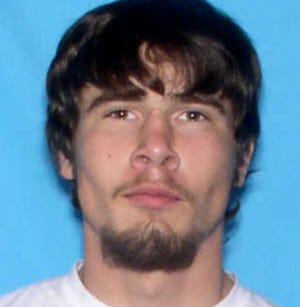 Steven Richard Mulkey was found in Staunton, Virginia.