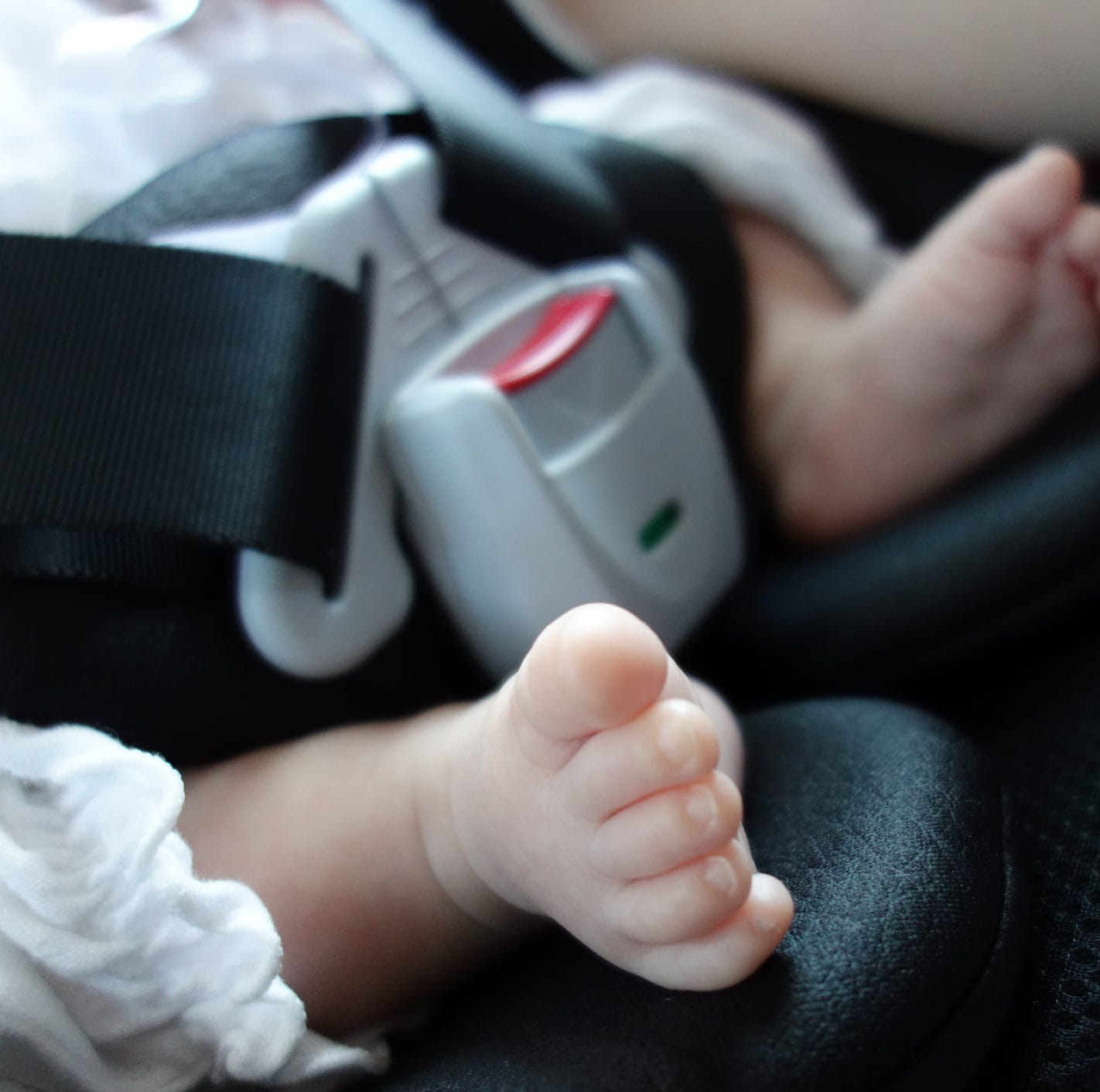 IU Health Ball Memorial Hospital to offer free child car seat check-ups