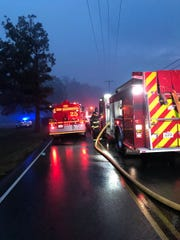 The annual phase in plans to buy two fire trucks with equipment are among the budget cuts for next year recommended by Rutherford County Mayor Bill Ketron.