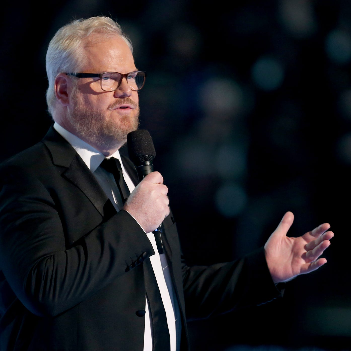 Jim Gaffigan to bring comedy to Civic Center: How to get tickets