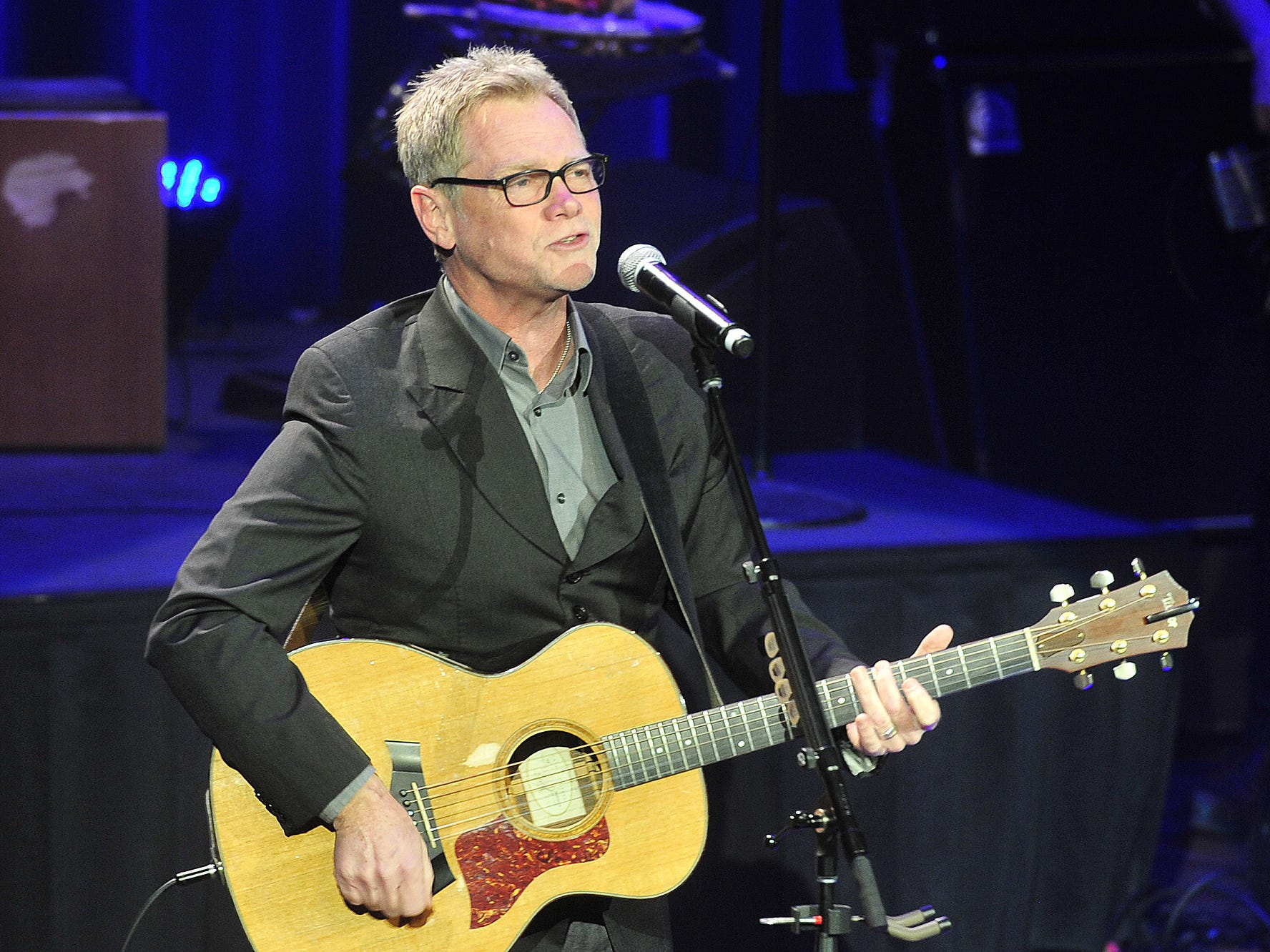 OCT. 9GRAND OLE OPRY WITH STEVEN CURTIS CHAPMAN: 7 p.m. Grand Ole Opry House, $40-$99, opry.com
