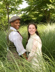 """Tuck Everlasting"" runs through Sunday at Nashville Children't Theatre."