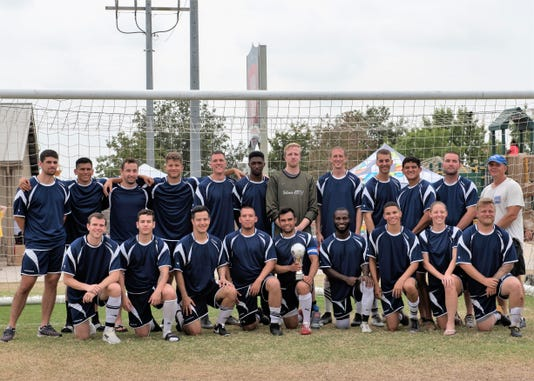 2018 Defenders Cup