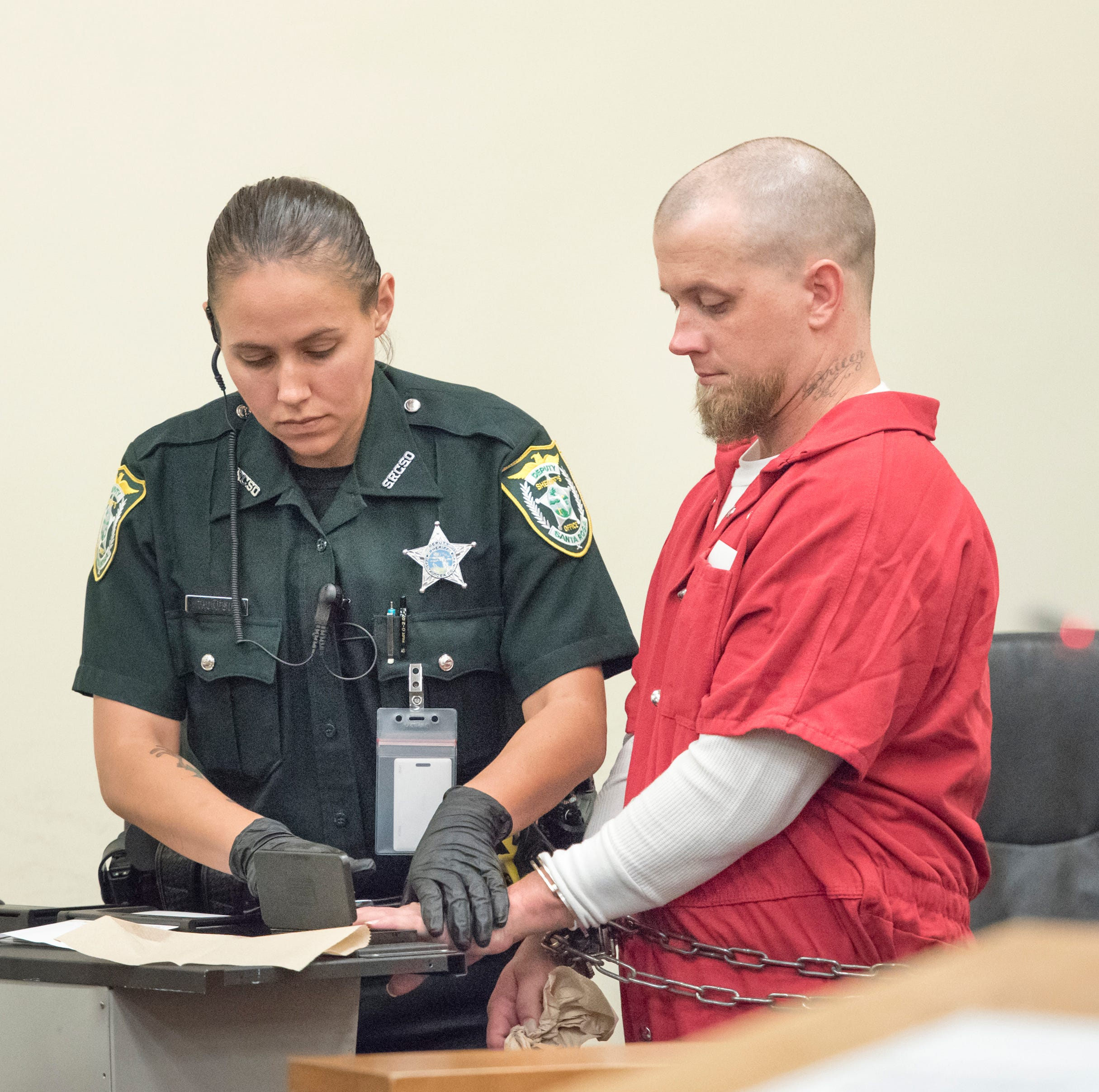 DUI driver Kailen Kelly gets life sentence for crash that killed two sisters