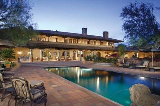luxury homes Morton Fleischer