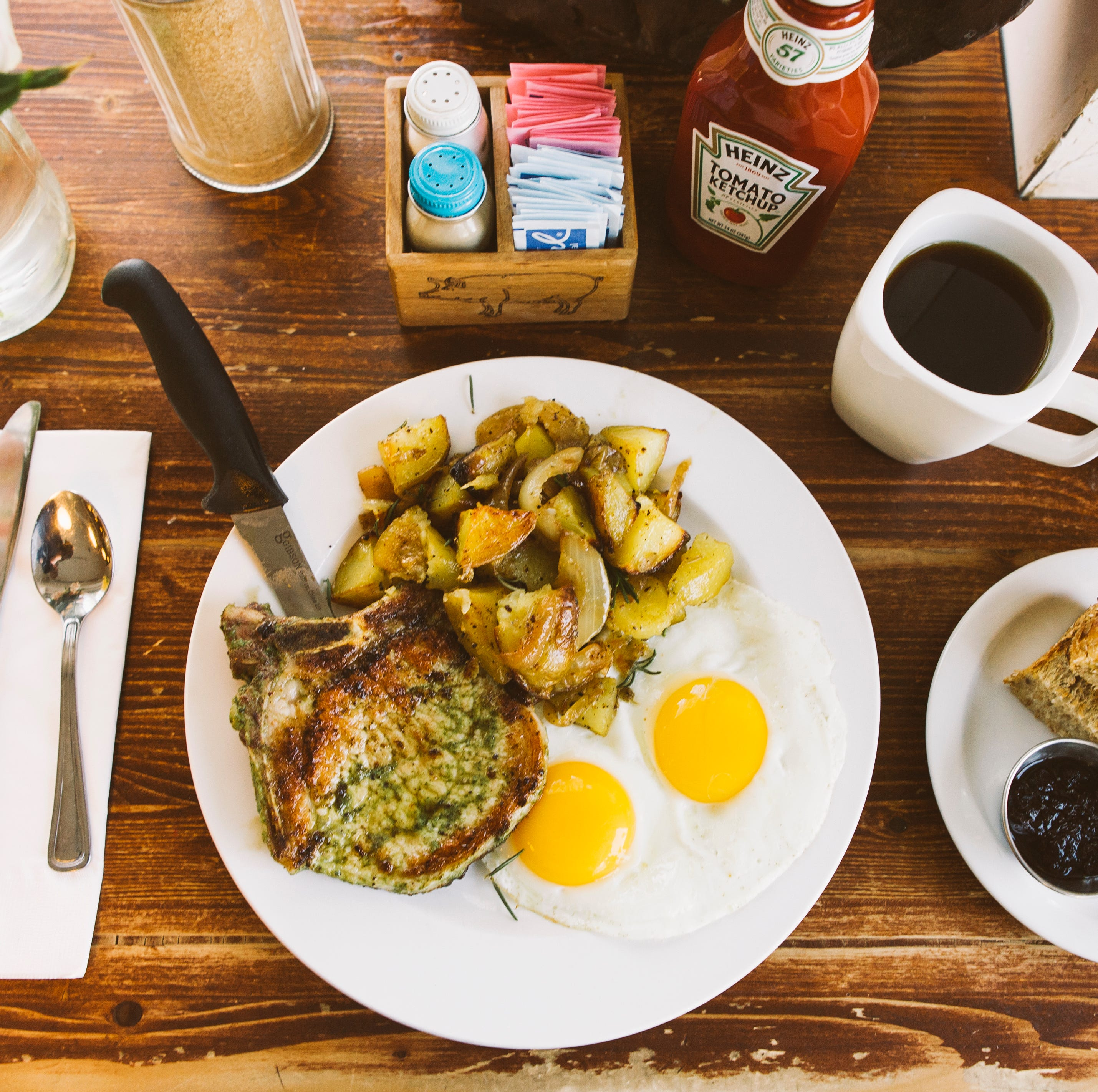 Matt's Big Breakfast will open first franchised location in Scottsdale this fall