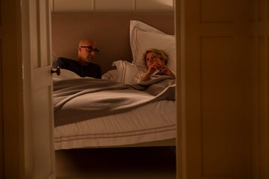 """Stanley Tucci and Emma Thompson star in """"The Children Act."""""""