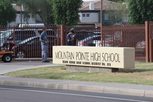 Mountain Point High School