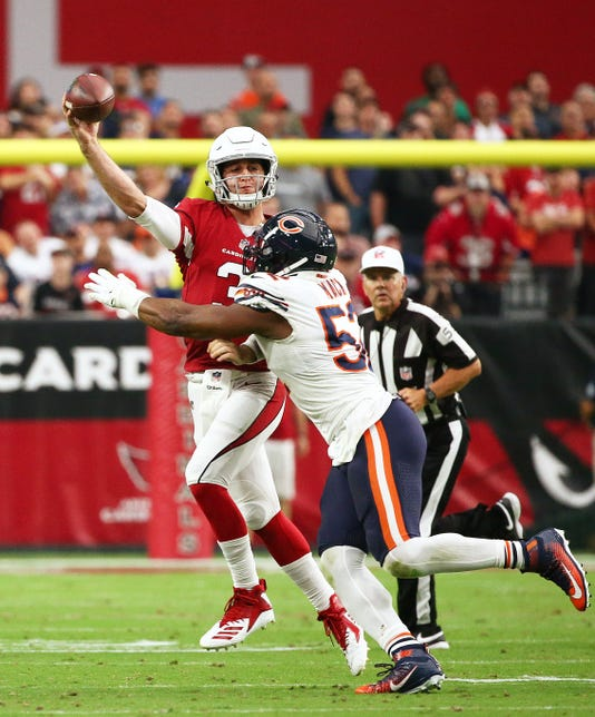 Bears Vs Cardinals 2018