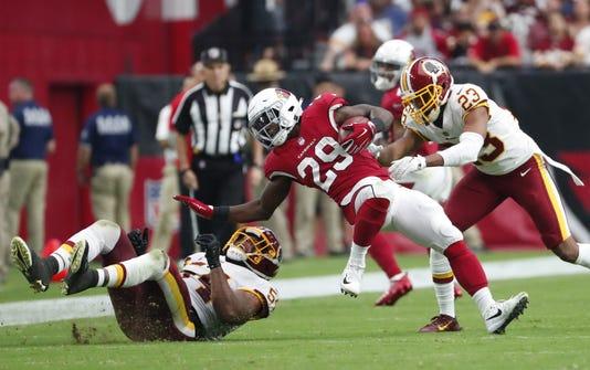 Redskins Vs Cardinals