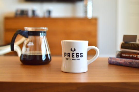 Press Coffee will offer multiple National Coffee Day deals at its nine Valley locations.