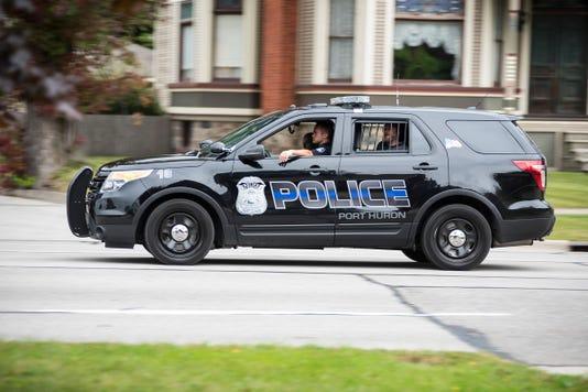 20180924 Port Huron Police 0043