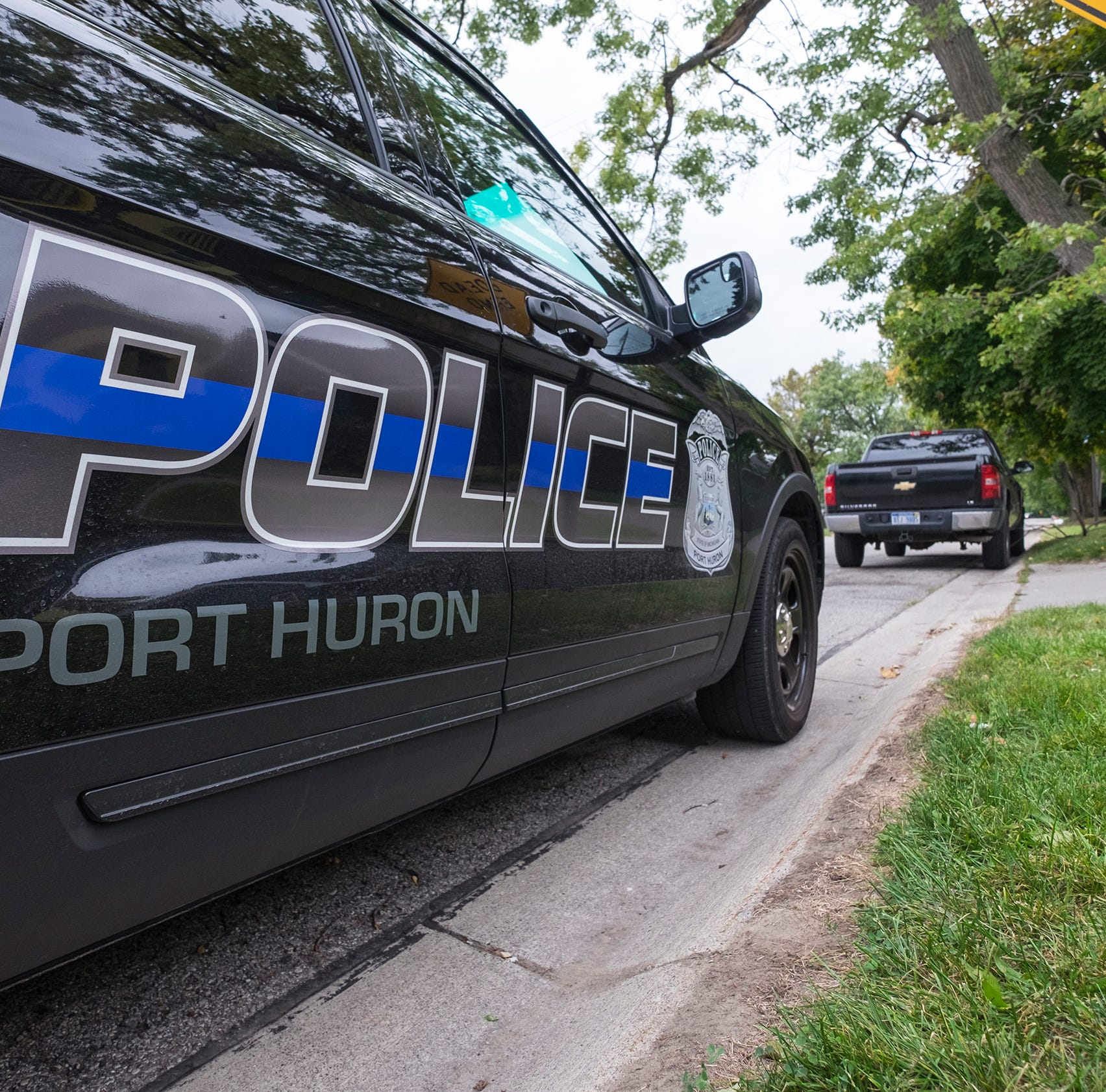 2 injured in Port Huron stabbing
