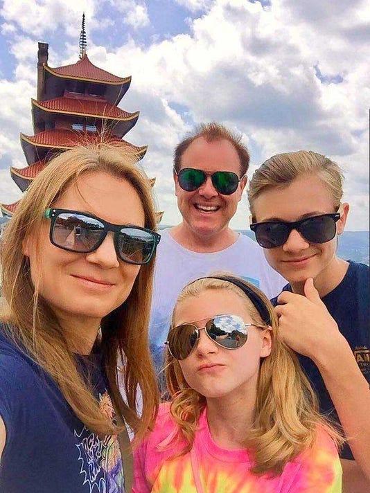 Arnold Family