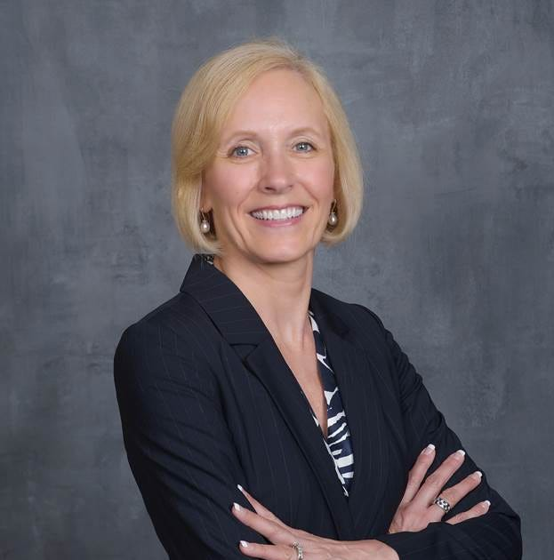WellSpan Health's new president and CEO will be first woman to lead the organization