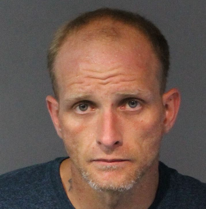 Reno police arrest man suspected of burglarizing home in Old Southwest neighborhood