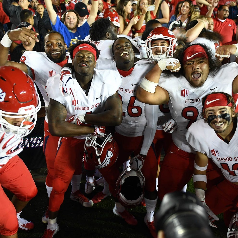 Mountain West rankings: No. 2 Fresno State gets a shot at Toledo
