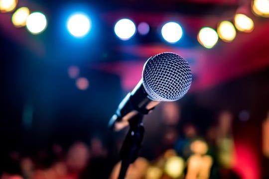 Comedy night at the Tilted Mug, 3520 Knickerbocker Road will be Saturday, Oct. 20.