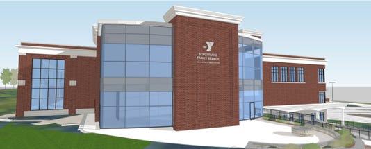 Schottland Family Branch YMCA