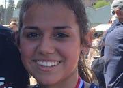 Alejandra Lopez, Kennedy High School