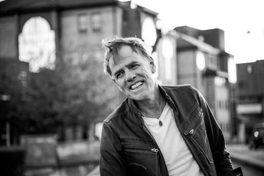 Martyn Joseph will be performing a free concert this weekend at the John Michael Kohler Arts Center