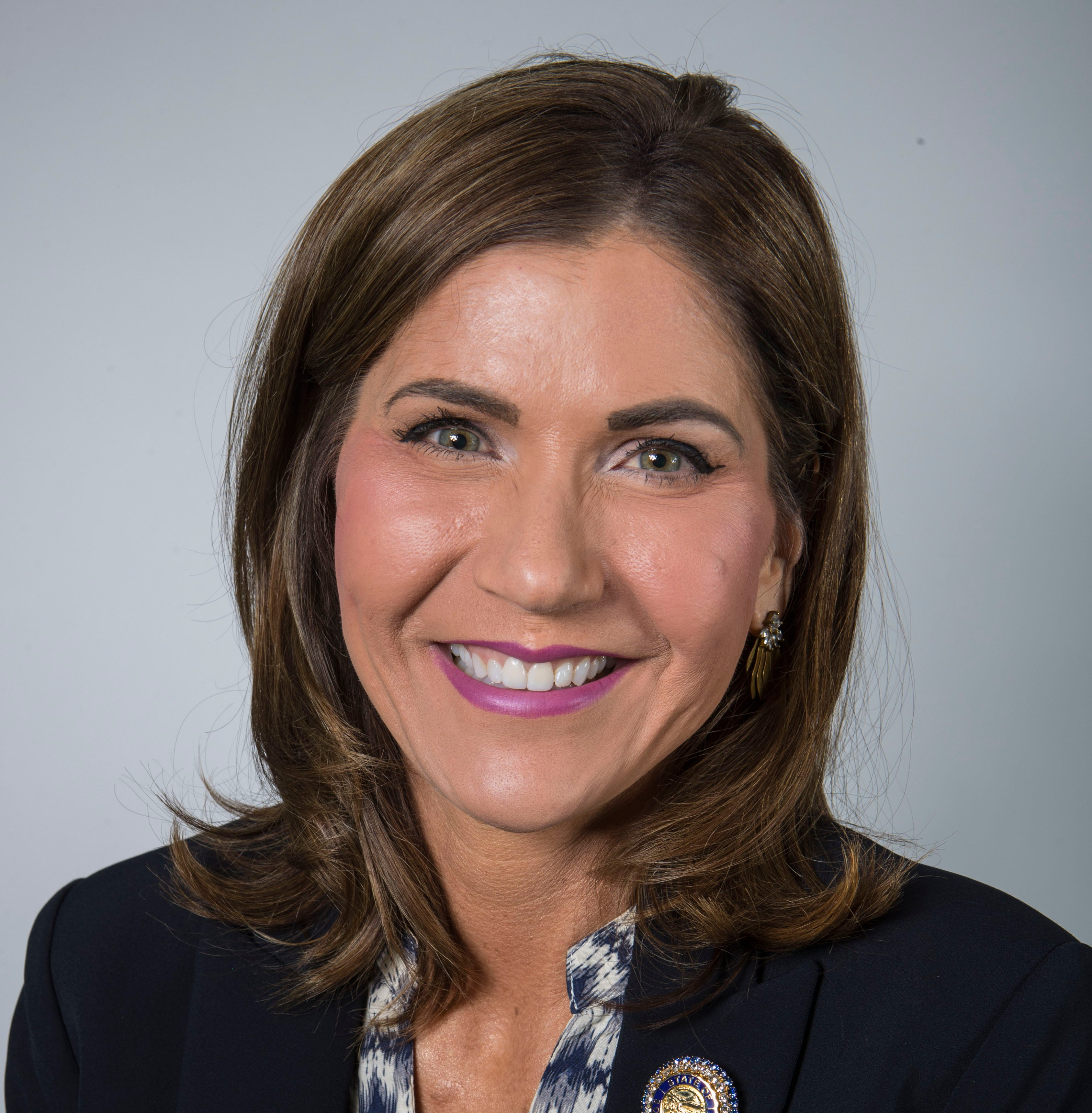 Noem: Expanding broadband in South Dakota