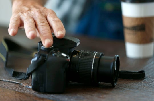 """Do you want to take better photos? Plan to attend the History Museum Lecture Series titled, """"Improving Your Photography."""""""