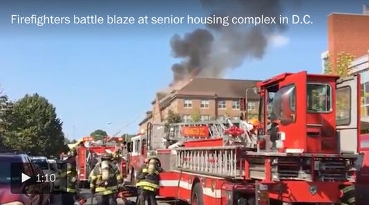 Blaze Still