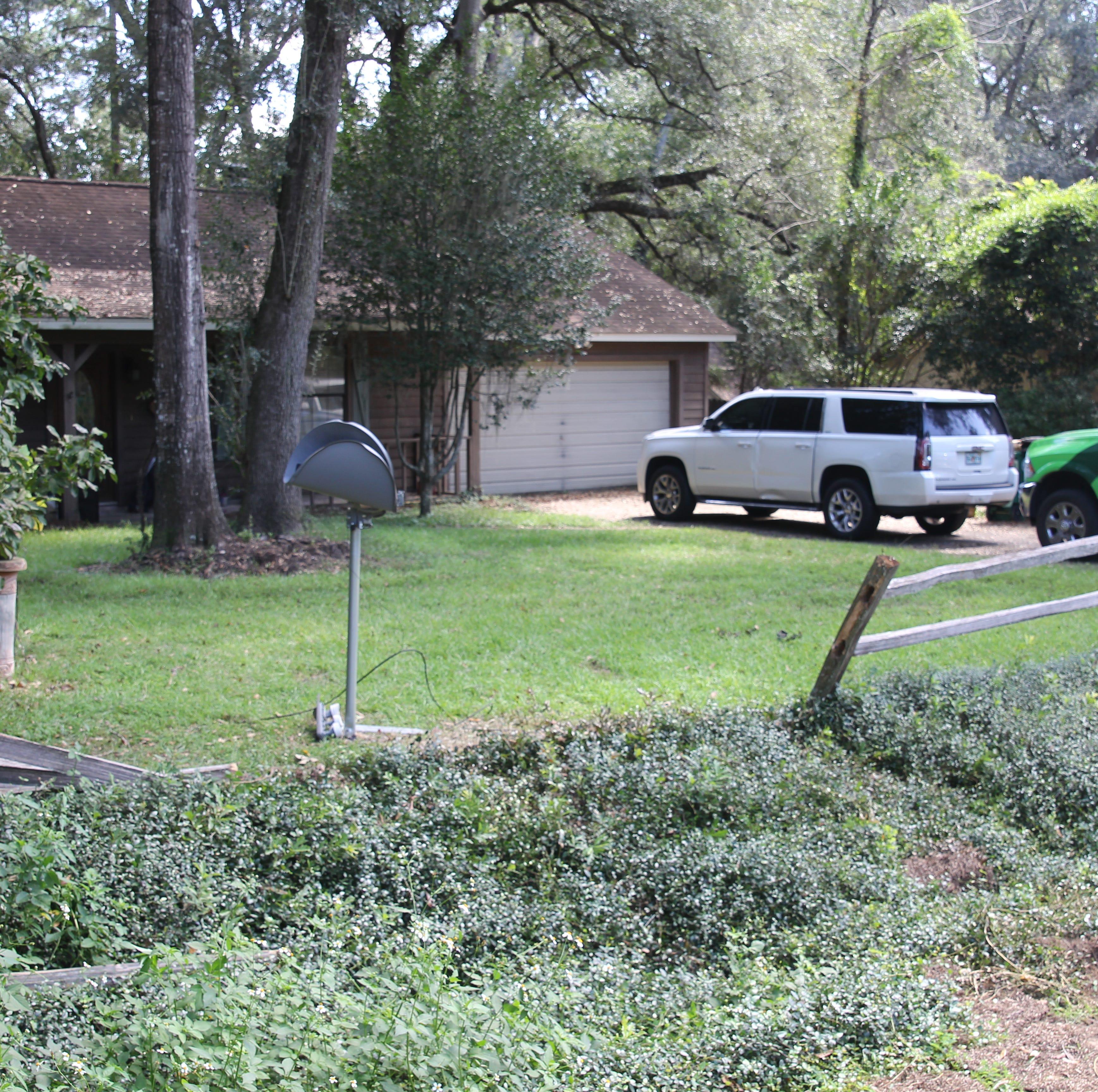 Car burglaries, gunshots rattle Killearn Acres, Buck Lake Road residents