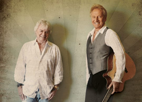 Air Supply plays the Chumash Casino on Sept. 28.