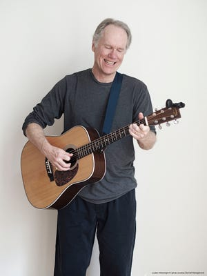 Loudon Wainwright III  will play Thousand Oaks on Sept. 29.