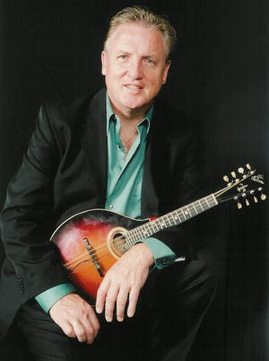 Ken O'Malley will perform at a Halfway to St. Patrick's Day party in Ventura on Sept. 29.
