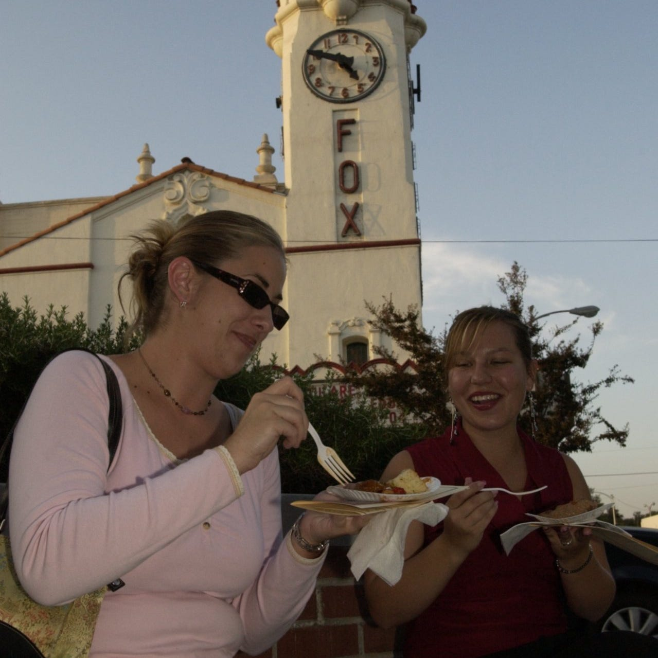 Downtown Visalia restaurants show off their stuff for the biggest culinary event of year