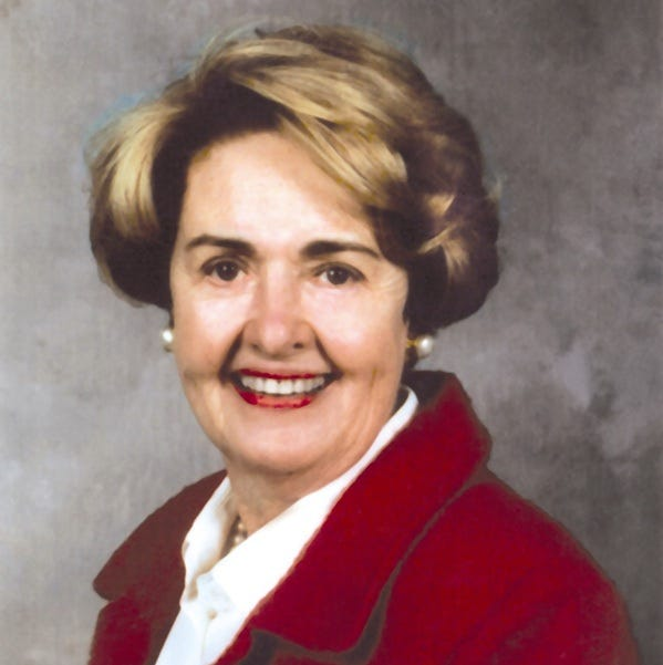Catherine Nowicki, former Clarkstown and Rockland lawmaker, dies at 92