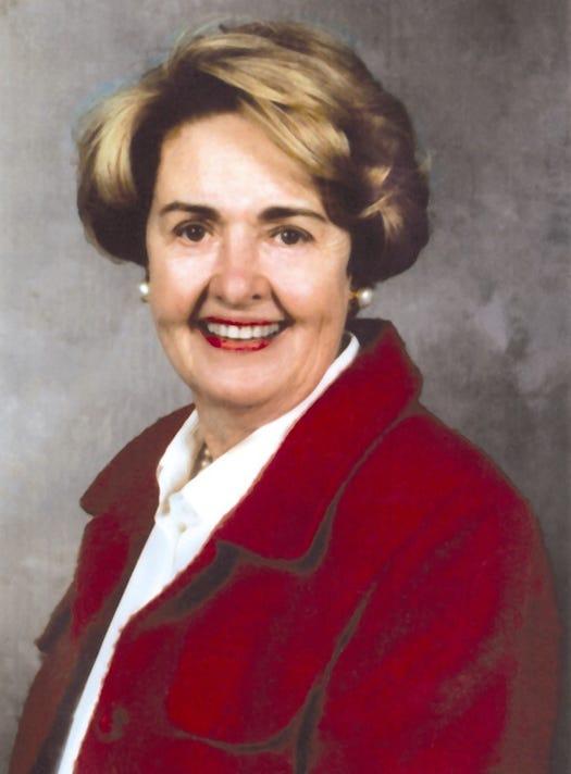 Catherine Nowicki