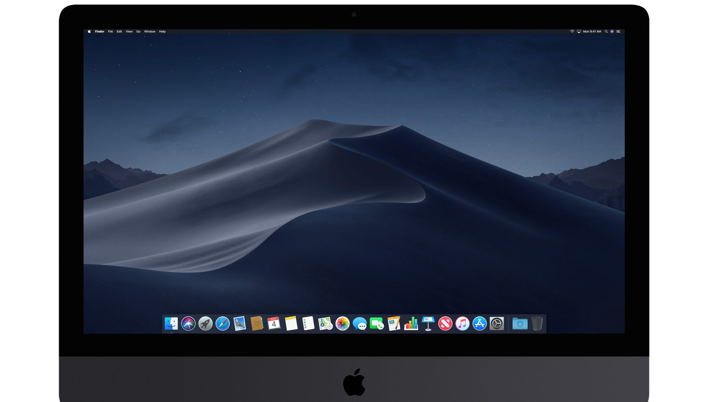 MacOS Mojave is here: 8 ways it can update your Mac