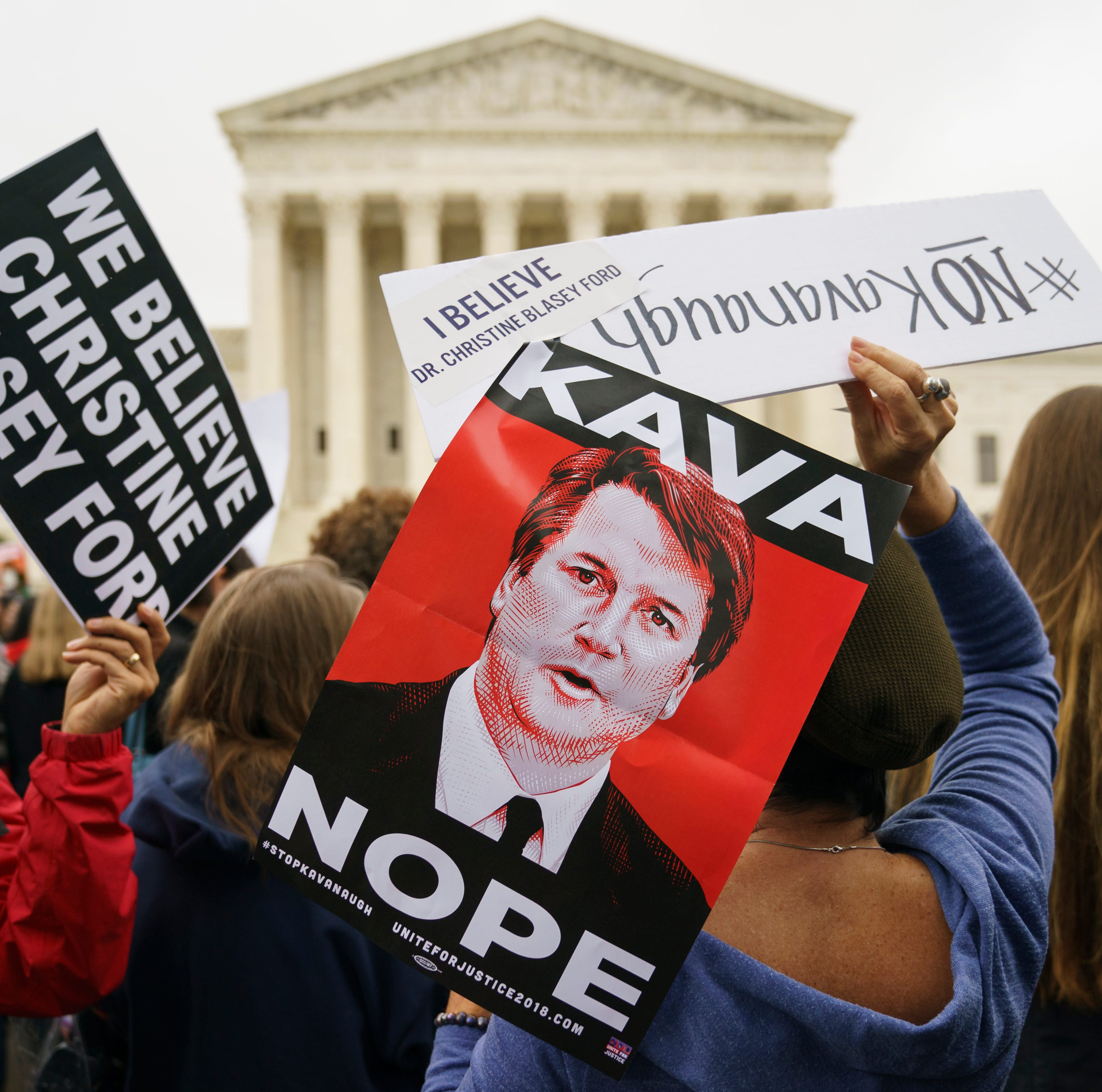 In Ford v. Kavanaugh, truth-seeking is a casualty