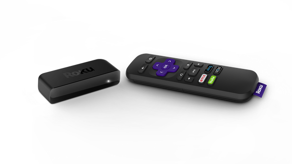 Roku's tiny Premiere offers 4K programming for $39.99